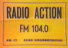 Radio Action Grobbendonk
