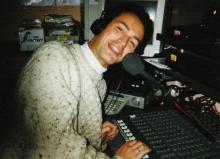Contact Bilzen met Jan Vanvinckenroye (1998)