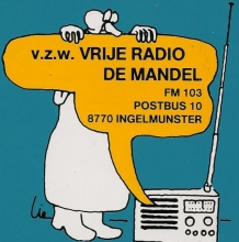 Radio De Mandel Ingelmunster