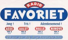 Radio Favoriet