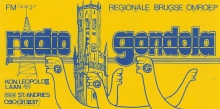 Radio Gondola