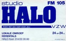 Radio Halo Herentals