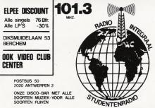 Radio Integraal Antwerpen