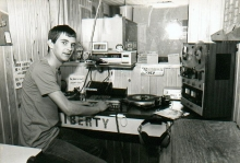Radio Liberty Laakdal