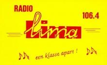 Radio Lima Beringen