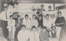 Radio L.O.K. Herentals, team