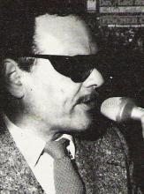 Leon Droogmans