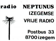 Radio Neptunus Izegem