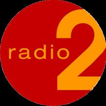 Radio 2, sticker uit 2004