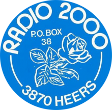 Radio 2000 Heers