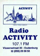 Radio Activity Oudenburg