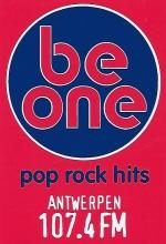 Radio Be One Antwerpen