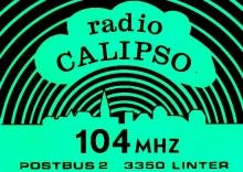 radio calipso linter