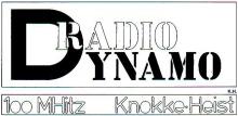 Radio Dynamo Knokke-Heist FM 100