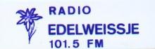 Radio Edelweissje Beringen