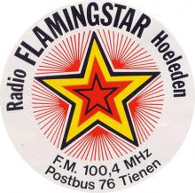 Radio Flamingstar Hoeleden