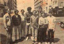 Radio Jesscia team