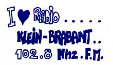 Radio Klein Brabant Bornem FM 102.8