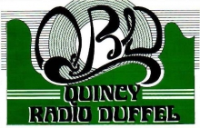 Radio Quincy Duffel