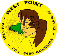 Radio West Point Adinkerke
