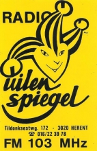 Radio Uilenspiegel Herent FM 103