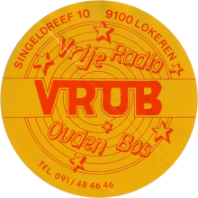Radio V.R.O.B. Lokeren