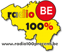 Radio 100procent.be