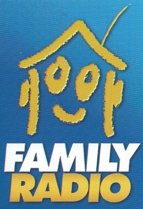 FAMILYRADIO