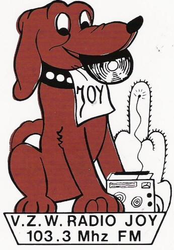 Radio Joy Londerzeel