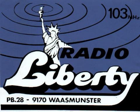 Radio Liberty Waasmunster