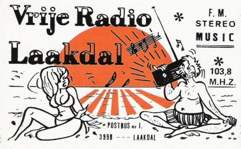 Radio Laakdal