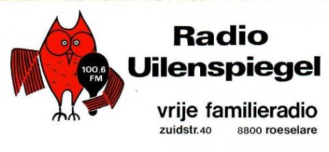 Radio Uilenspiegel Roeselare
